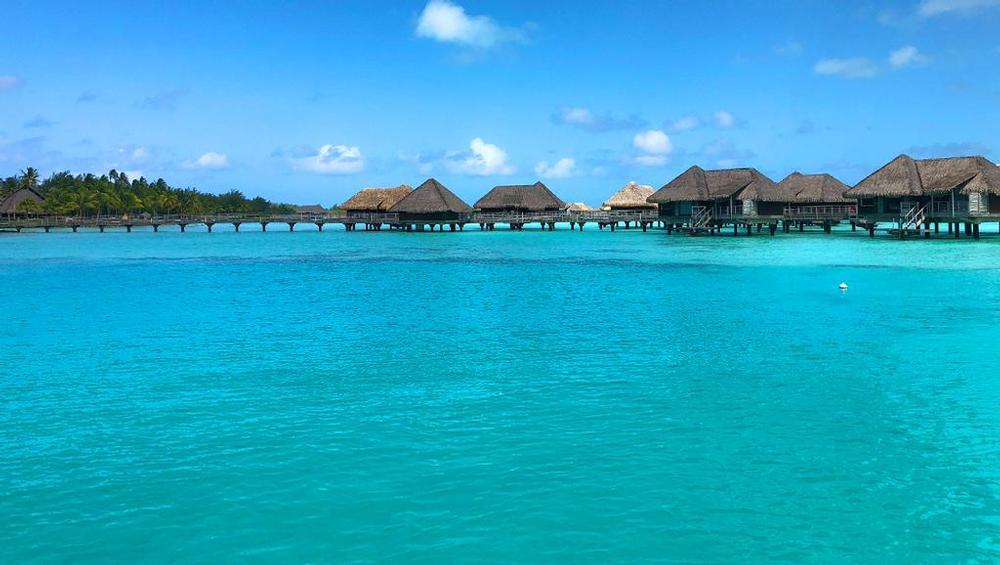 Paul Gauguin Cruise Review Sailing French Polynesia Avoya