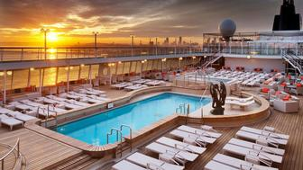 Here's Why It's Hard to Beat a Crystal Cruise Vacation