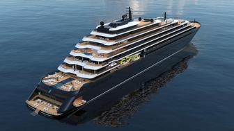 4 Suites Onboard Ritz-Carlton Yachts You Cannot Miss