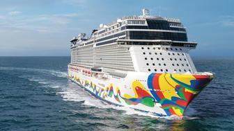 New Ship Alert: A Closer Look at Norwegian Encore