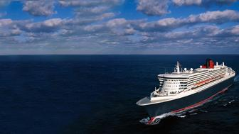 A Look at Cunard's Special Event Transatlantic Voyages