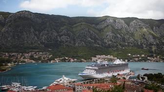 Oceania Cruises' Voyages to Europe and The Mediterranean