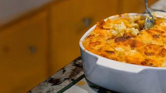 Southern Style Mac & Cheese Recipe, the Perfect Comfort Food