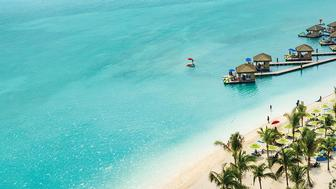 Visit CocoCay Beach this Summer