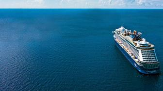 All the Best Features of Celebrity Cruises' Edge Series of Ships