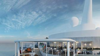 Sophisticated and Luxurious Travel with Celebrity Cruises