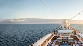 The Regent Seven Seas Cruises Fleet Returns