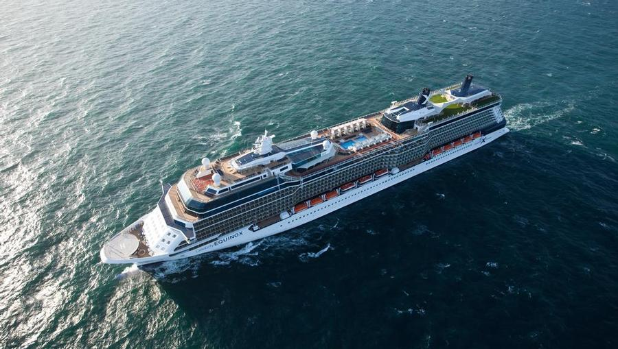 Why You Should Go Big Better Best With Celebrity Cruises Avoya