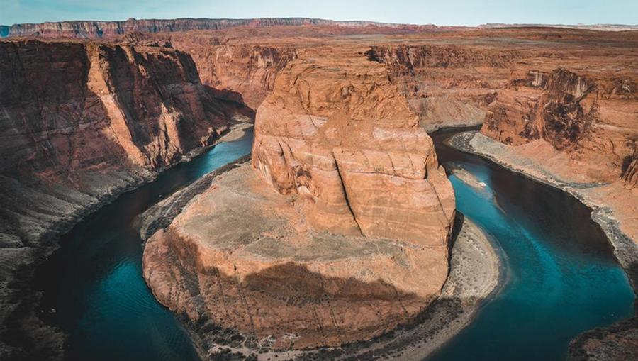 Grand Canyon river rafting is an amazing option