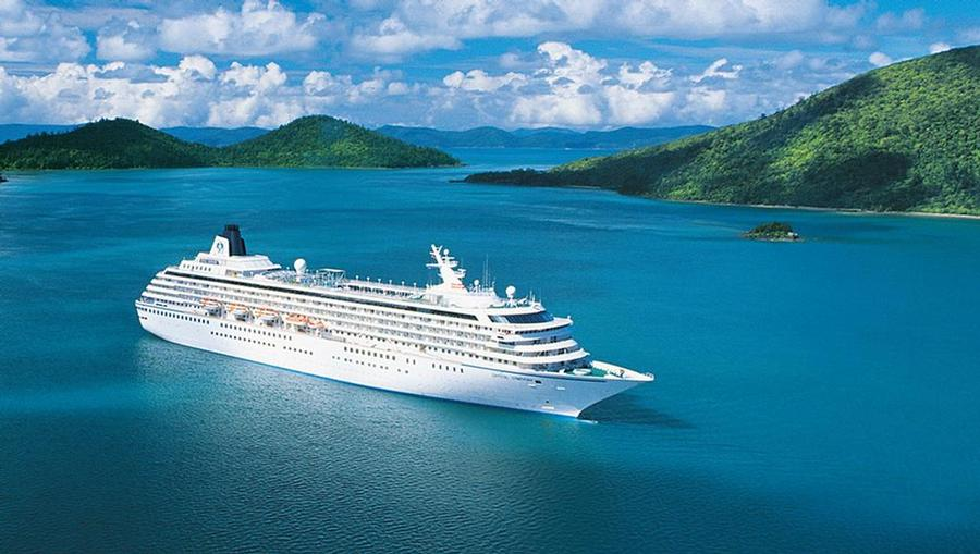 Crystal Symphony is returning this Summer.