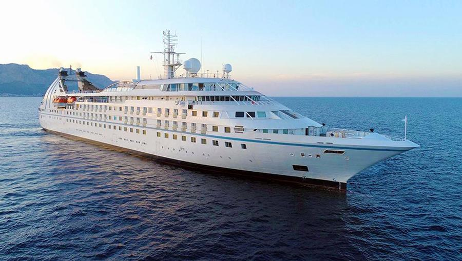 Windstar Cruises Star Breeze is open for summer 2021 bookings.
