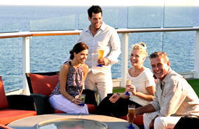 With adult getaways you can put your hard-earned vacation days to use!