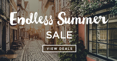 Endless Summer Sale