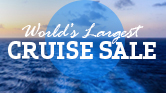 Exclusive World's Largest Cruise Sale