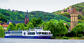 Score 2-for-1 Savings on Uniworld River Cruise Sailings!
