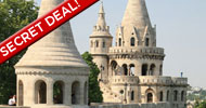 Secret Globus Savings! Up to $1,463 Off Top Tours