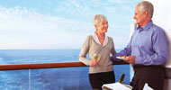 Princess Cruise Special! Up to $3,675 in Free Perks