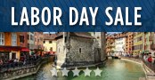 Score the Best Savings During Our Labor Day Sale