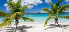 Escape to Paradise − Tahiti Island Resorts