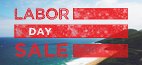 Up to 74% Off Top Cruises − Exclusive Labor Day Sale!