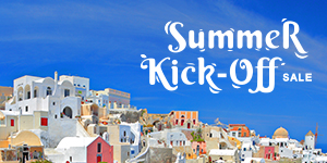 Globus: Exclusive Summer Kick-Off Sale – Savings valued up to $664!