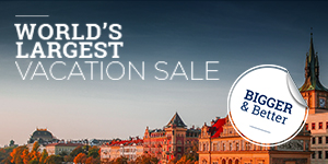 CIE Tours: Exclusive World's Largest Vacation Sale – Save up to $400 on 2018 Ireland, Scotland, and Britain Escorted Tours!