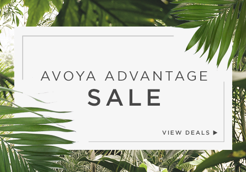Exclusive Avoya Advantage Sale
