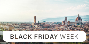 Oceania Cruises Deal - Exclusive Black Friday Week – 2-for-1 Cruise Fares PLUS $200 Free Onboard Credit, Free Gratuities, Free Beverage Package AND Free Unlimited Internet!