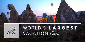 Australia Tour Deal - Collette: Exclusive World's Largest Vacation Sale – Savings valued up to $1,300!