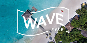 Exclusive Wave Sale – Up to $675 Free Onboard Credit, Save up to $400, Free Beverage Package, Free Gratuities and More!