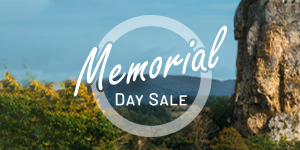 Exclusive Memorial Day Sale – Up to $1,200 Free Onboard Credit, Free Upgrades, Free Gratuities, Unlimited Shore Excursions PLUS More!