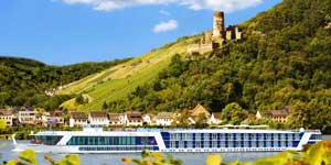 AmaWaterways Deal - Avoya Advantage Exclusive – $200 Free Onboard Credit!