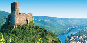 AmaWaterways Deal - Save up to $1,500 on 2018 Sailings!
