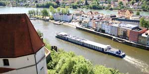Welcome Back Credit – Past Guests Save up to $500 on River Cruises!