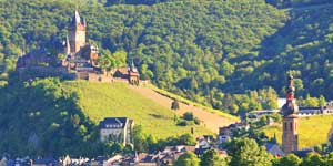 Avalon Waterways Deal - Save up to $1,500 on 2020 Europe Sailings!