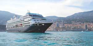 American Express Cruise Privileges Program – $300 Free Onboard Credit PLUS Extra Bonuses!