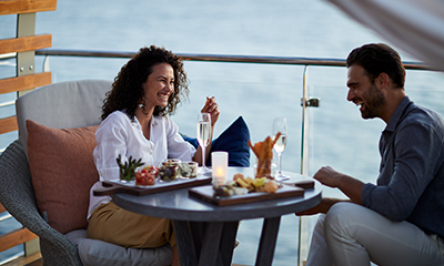 Avoya Advantage Exclusive – Free Gratuities, Free Beverage Package, Unlimited WiFi, up to $400 Shore Excursion Credit, up to $350 Free Onboard Credit PLUS More!