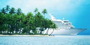 Caribbean Cruise Deal - Crystal: Avoya Advantage Exclusive – Up to $650 Free Onboard Credit, Savings up to $8,050, Free 4-Night Resort Stay PLUS More!