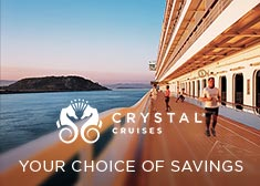 Crystal: Your Choice of Savings