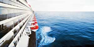 Cunard Cruises Deal - Summer Savings Event – Save up to 30%, Free Gratuities PLUS Suite Perks!