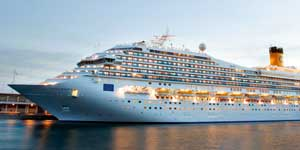 Great Rates on 2018 Sailings!