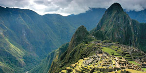 Globus: Save $250 on 2017 South & Central America Escorted Tours!