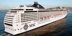 MSC Cruises Deal - MSC Voyagers Club – Up to 20% Off Cruise Fares, $50 Free Onboard Credit PLUS More!