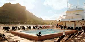 Paul Gauguin Cruise Deals