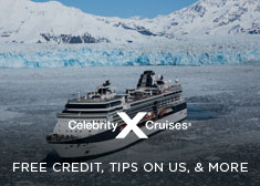 Celebrity: Free Credit, Tips on Us, & More