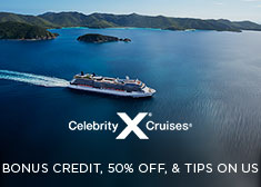 Celebrity: Bonus Credit, 50% Off, & Tips on Us