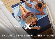 Celebrity: Exclusive Free Gratuities + More