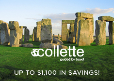 Collette: Up to $1,100 in Savings!