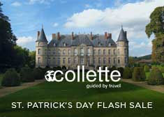 Collette: St. Patrick's Day Flash Sale