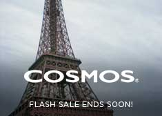 Cosmos: Flash Sale!